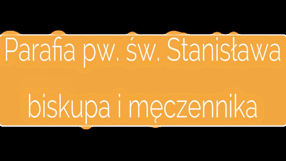 Parafia św. Stanisława BM