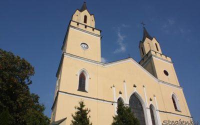 Kościół w kwarantannie? | Co Duch mówi do Kościoła #1