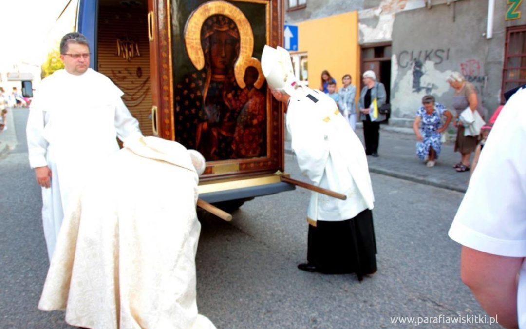 Nawiedzenie Matki Bożej w Wiskitkach