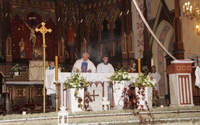 Kongres Odnowy w Duchu Świętym 2016 – dzień 1