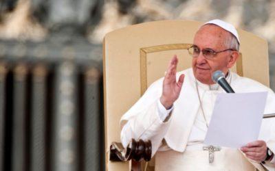 Orędzie Ojca Świętego Franciszka na Wielki Post