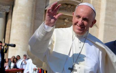 Ojciec Święty Franciszek: Czytajmy codziennie kilka wersetów z Biblii